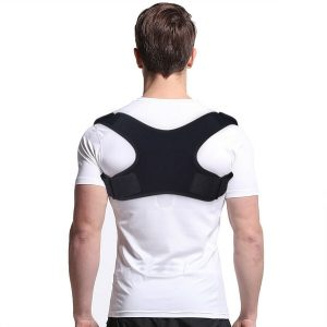 Lightweight Posture Corrector