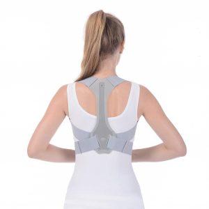 Slim Posture Support Brace