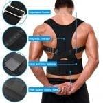 Adjustable Magnetic Posture Corrector Item_2