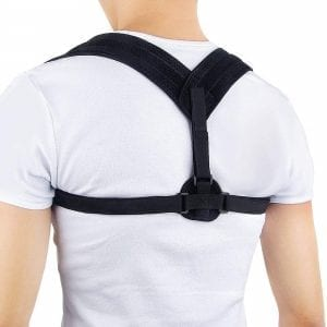 Clavicle Back Corrector