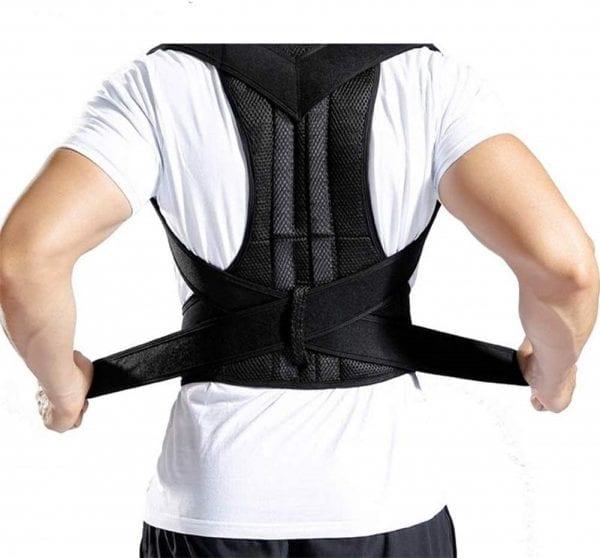 Back Brace for Posture