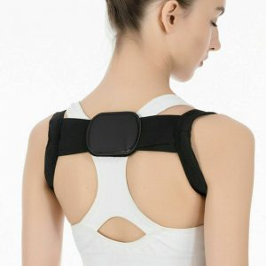 Invisible Posture Corrector