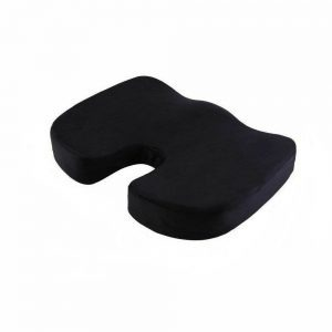 Posture Coccyx Cushion