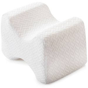 Posture and Leg Support Pillow